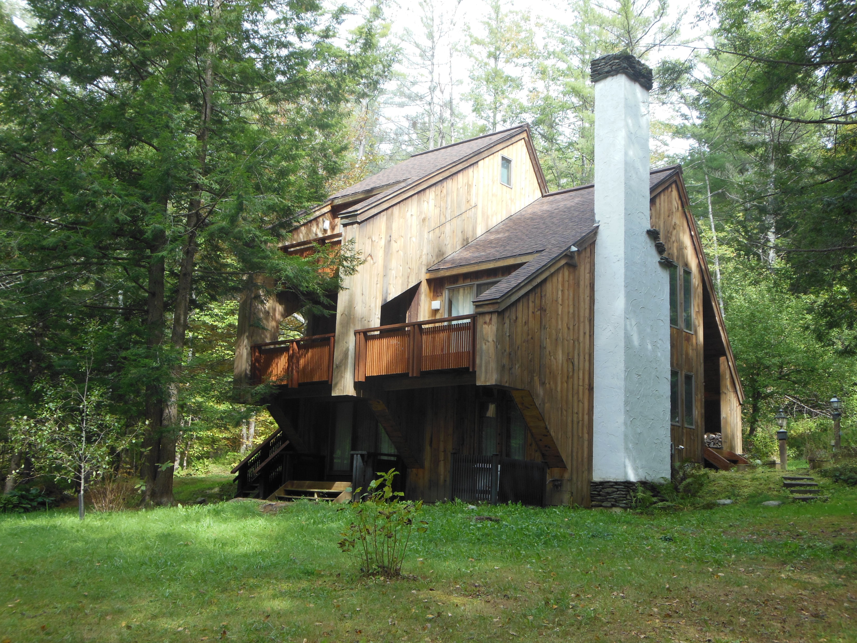 730 Maple Hill Road, Rochester, Vermont 05767