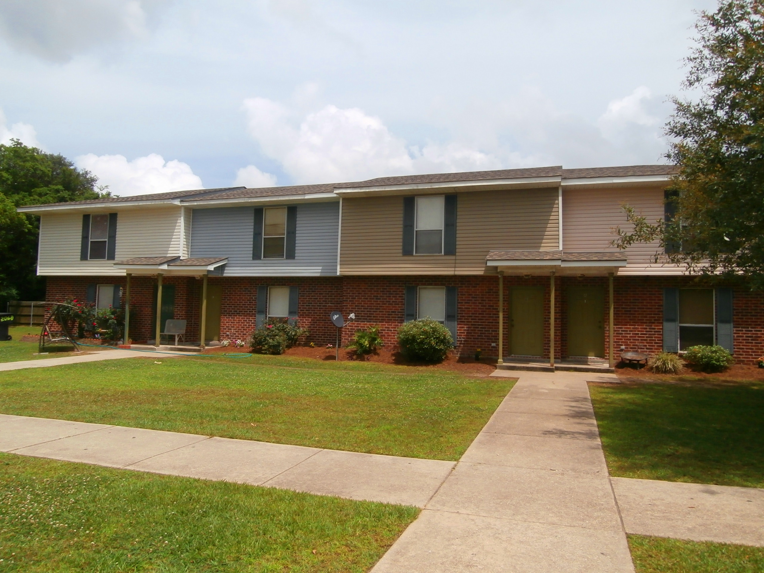 206 S. CONCORD ROAD, Belle Chasse, Louisiana 70037
