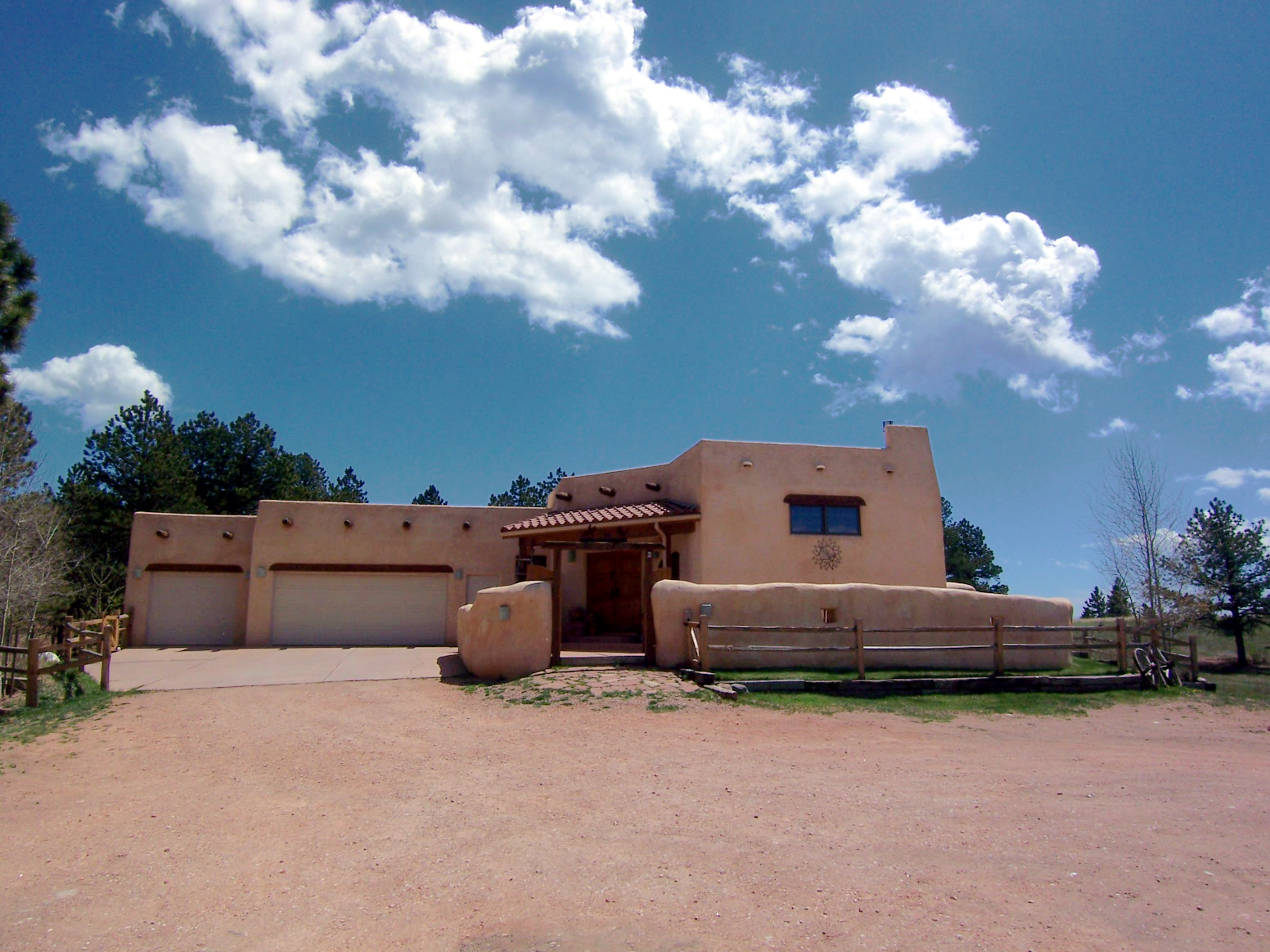 286 S. Forty Rd., Woodland Park, CO 80863