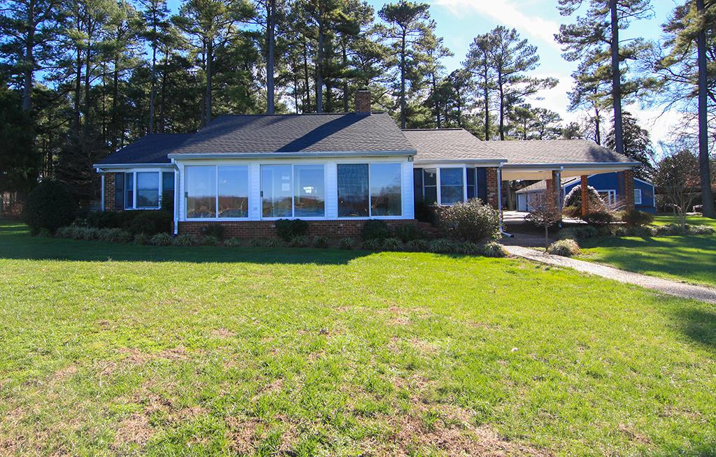 55 Greenfield Circle, Reedville, Virginia 22539