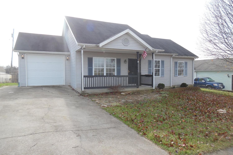 342 Vanover Way, Winchester, Kentucky 40391