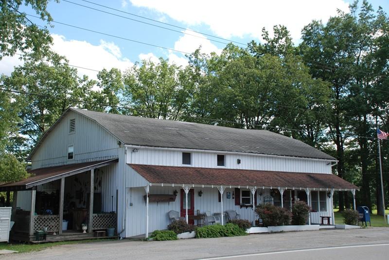 36044 Route 66, Crown, Pennsylvania 16220