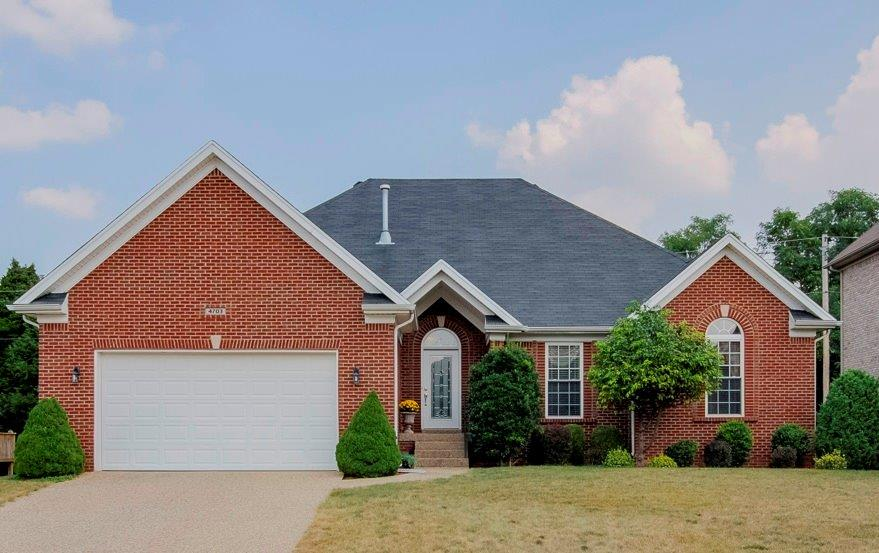 4703 Holly Forest Ct, Louisville, Kentucky 40245