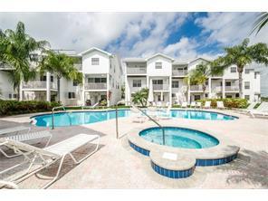 131 Shoals Circle, N. Redington Beach, Florida 33708