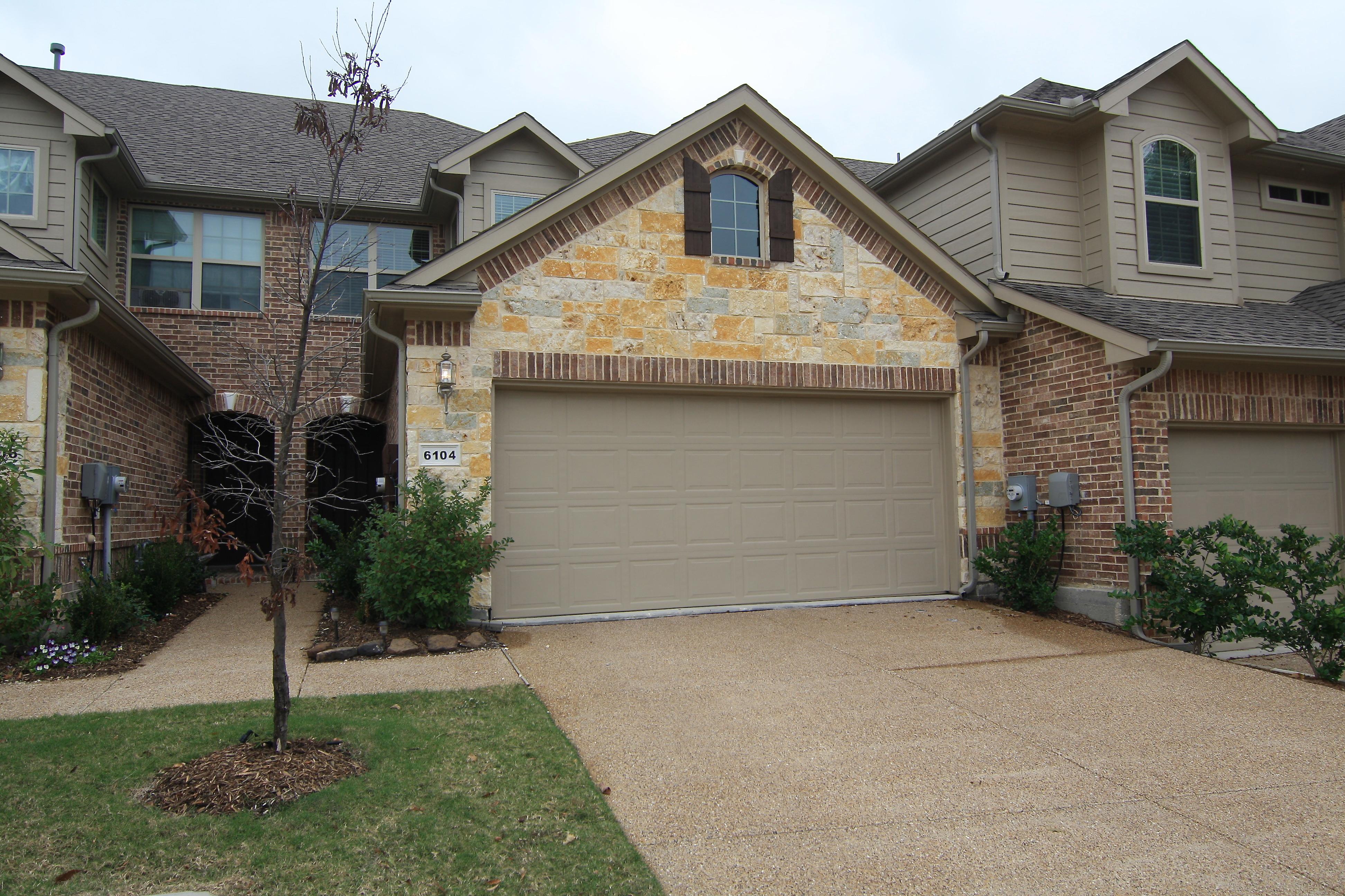 6104 Black Swan, Garland, Texas 75044