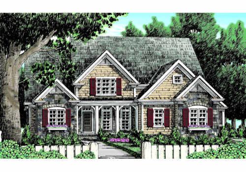 3785 Lacy Leaf Lane, Apison, Tennessee 37302