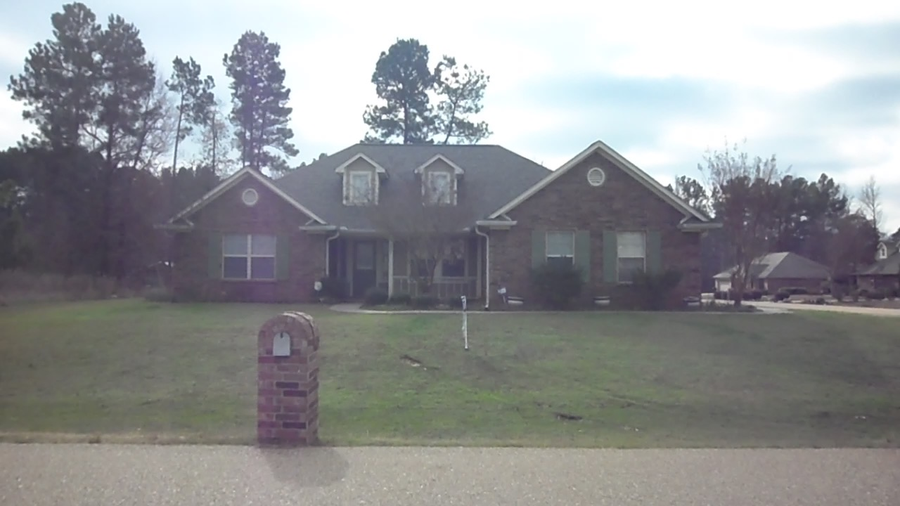 17 Denver Place, Texarkana, TX 75501