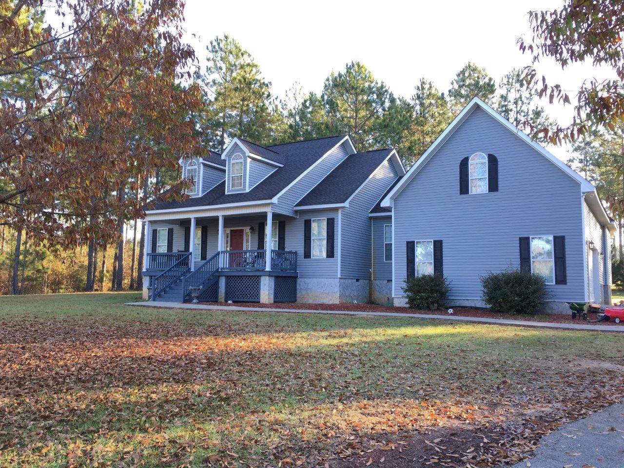 303 Westend Lane, Dudley, Georgia 31022