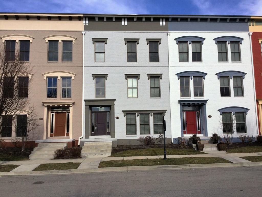 2546 Congress Street, Carmel, IN 46032