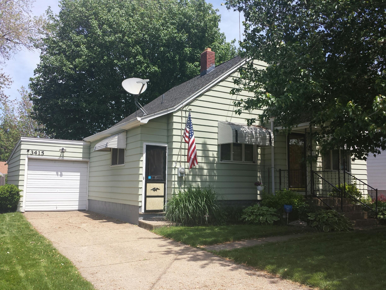 3415 Pine Avenue, Erie, Pennsylvania 16504