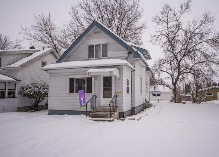 4218 W. 8th St., Duluth, Minnesota 55807