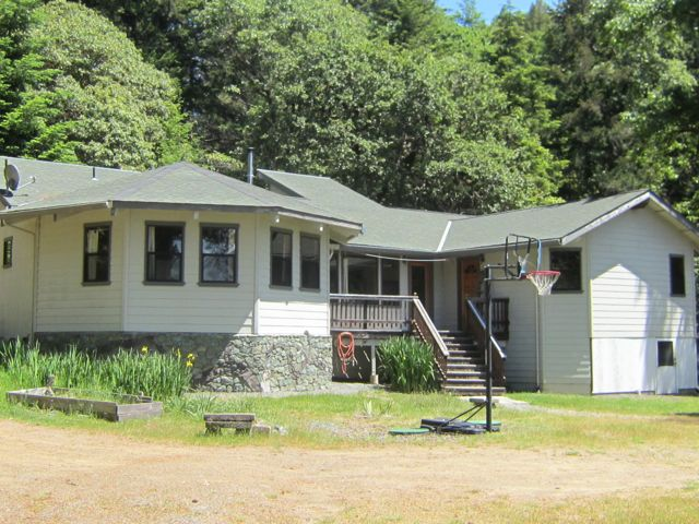 29840 Blue Lake Road, Willits, CA 95490