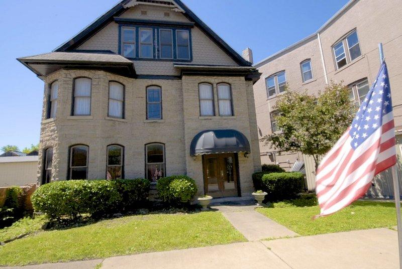 60 Fayette Street, Uniontown, Pennsylvania 15401