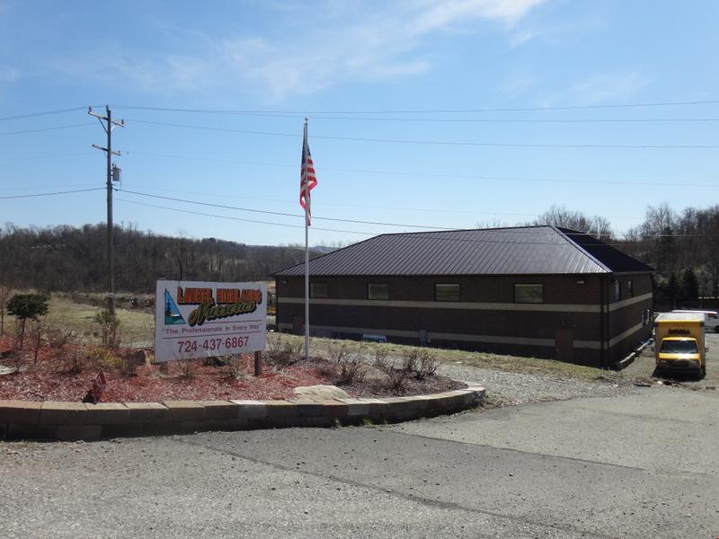 452 Walnut Hill Road, Uniontown, Pennsylvania 15401
