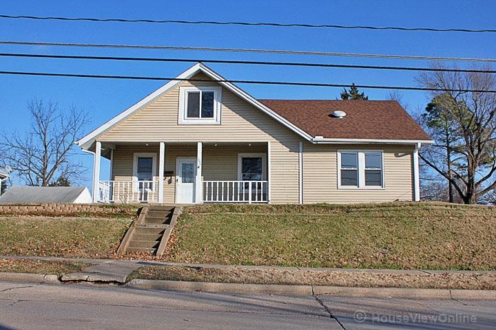 1024 Perry Ave, Cape Girardeau, Missouri 63701