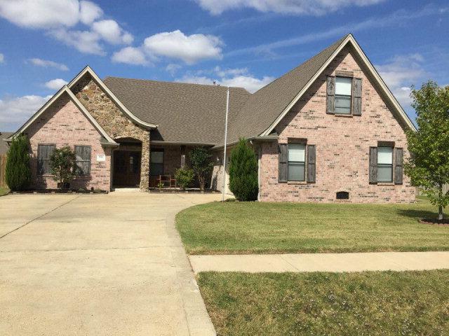 911 RUE ST ANDRE, Marion, Arkansas 72364
