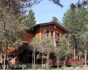 340 CR 8304, Tabernash, Colorado 80478