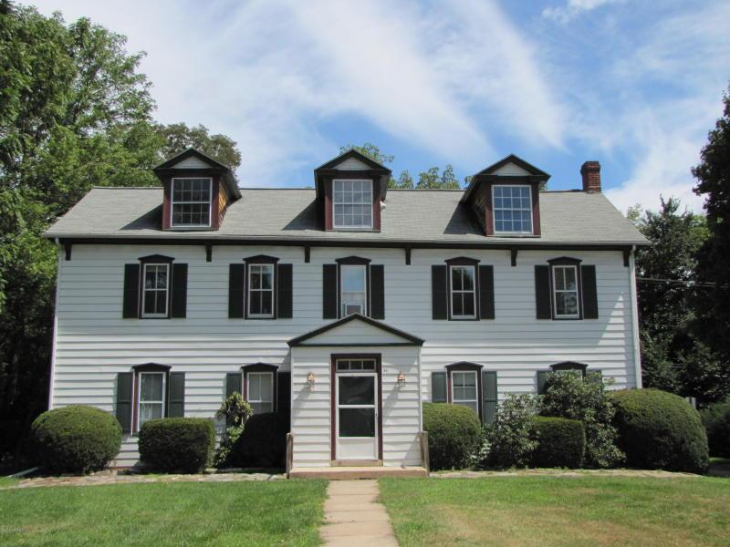 34 Brown Street, Lewisburg, Pennsylvania 17837