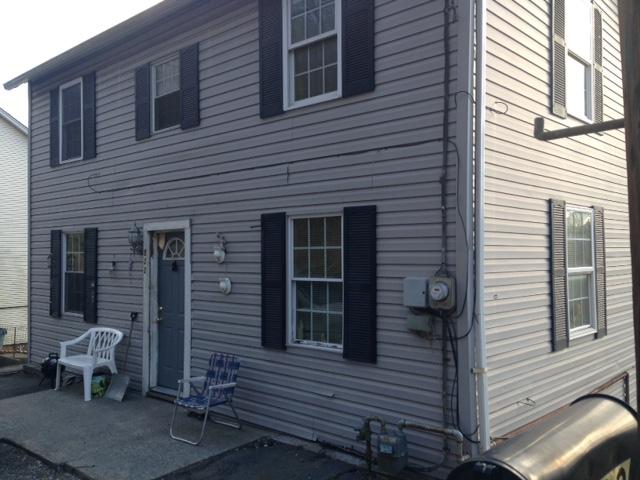 222 Sunnyside Road, Bedford, Pennsylvania 15522