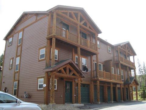 1108 Co Rd 8 #C2, Fraser, Colorado 80442