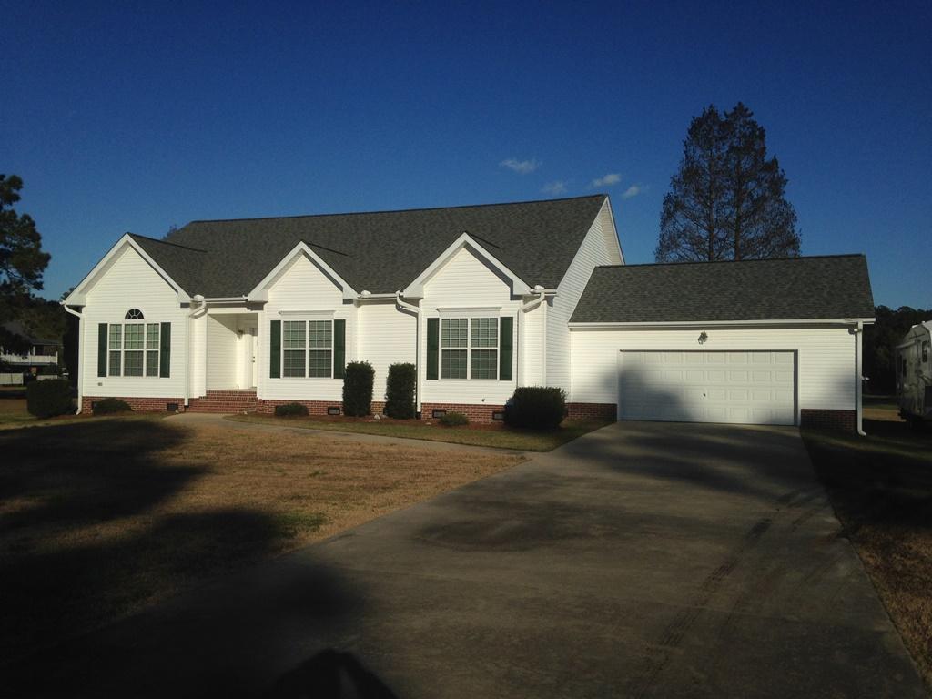 385 Smith Shore Rd, Belhaven, North Carolina 27810