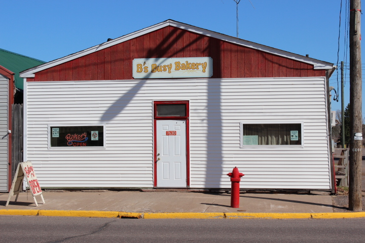 7630 US HWY 2, Iron River, Wisconsin 54847