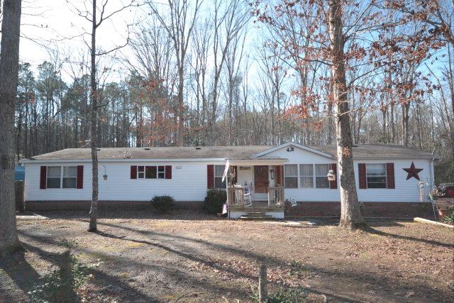 259 Locust Cove, Heathsville, Virginia 22473