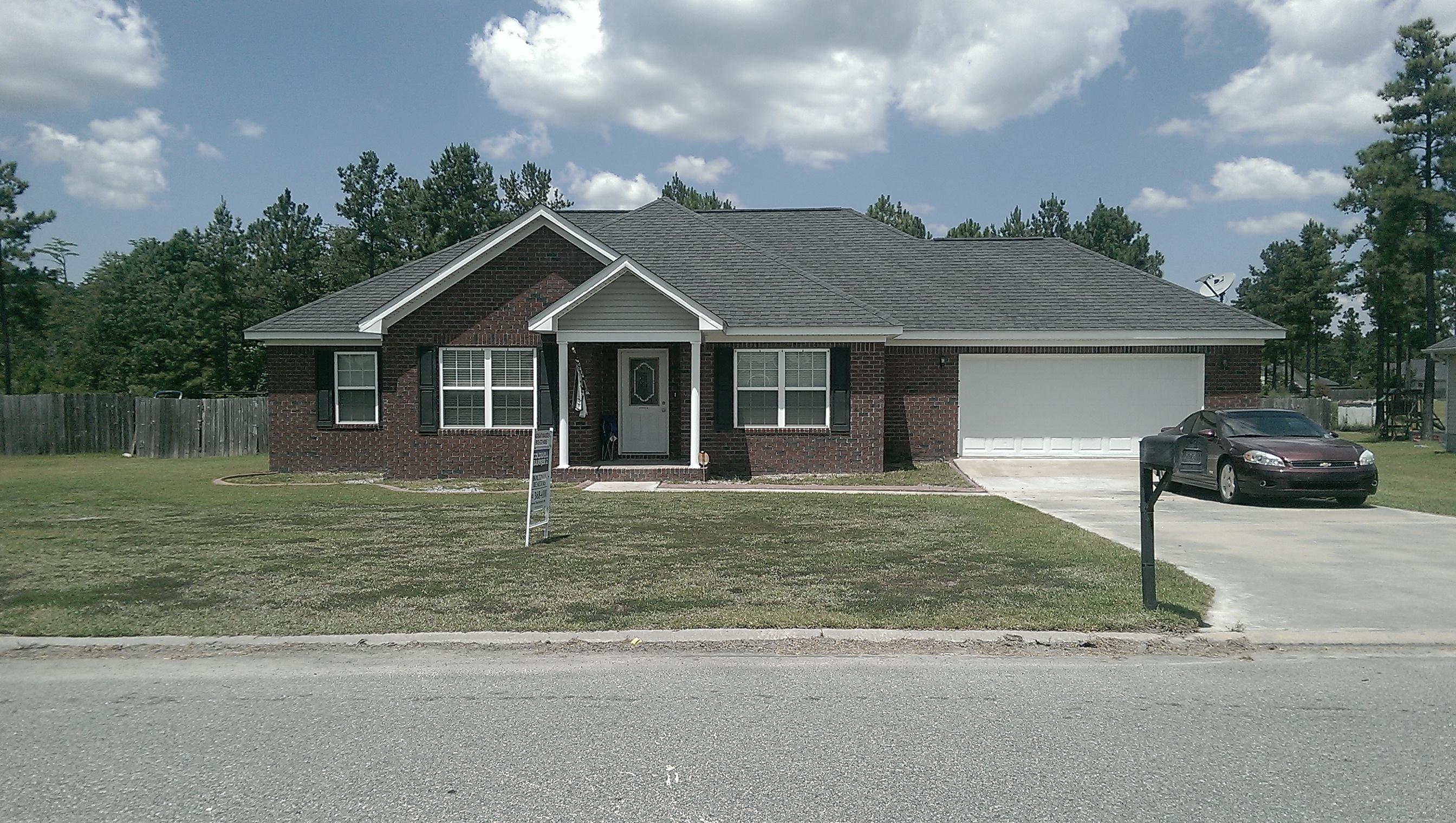 92 Jackson Avenue, Hinesville, Georgia 31313