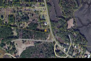 0 Bennetts Point Rd, Green Pond, South Carolina 29446