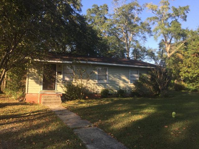 411 Fourth Street, Andalusia, Alabama 36420