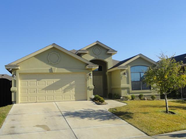 2412 Grisell , Laredo, Texas 78041