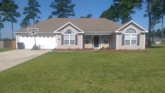 5818 Barkley Lane, Hahira, Georgia 31632