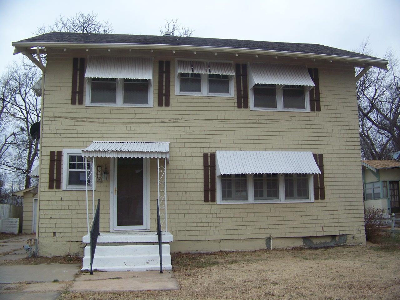 1719 N Adams St, Hutchinson, Kansas 67502