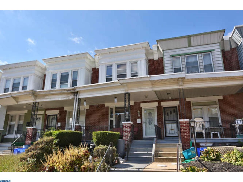 6530 N. Lambert Street, Philadelphia, Pennsylvania 19138
