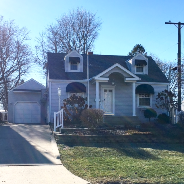 842 Forest Drive, Mansfield, Ohio 44905