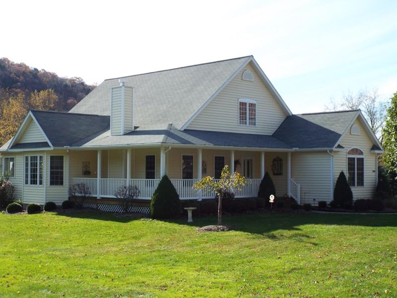 1586 Hunter Station Road, Tionesta, Pennsylvania 16353