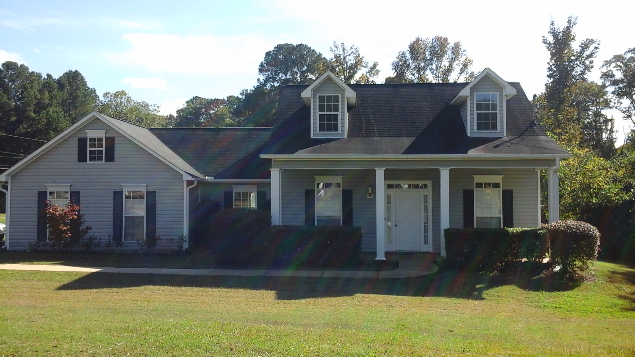 1801 3rd Court, Lanett, Alabama 36863