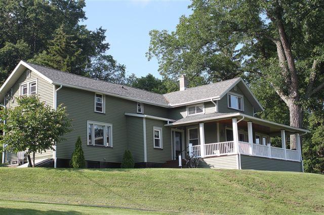 417 Hillside Drive, Towanda, Pennsylvania 18848