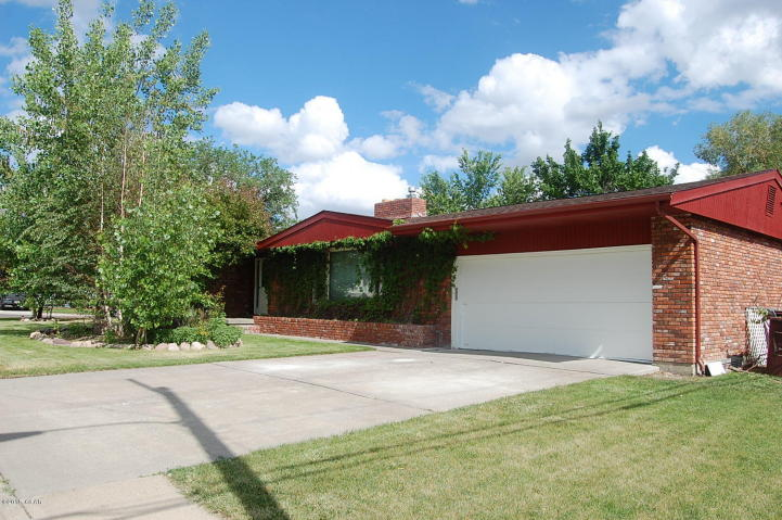 1100 Ave B NW, Great Falls, Montana 59404