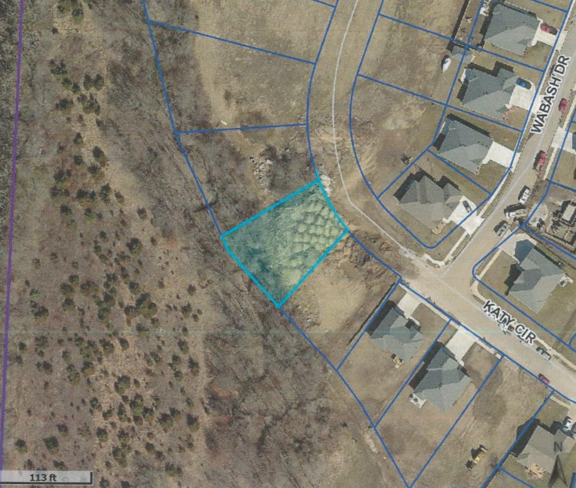 409 Katy Circle, Sedalia, Missouri 65301