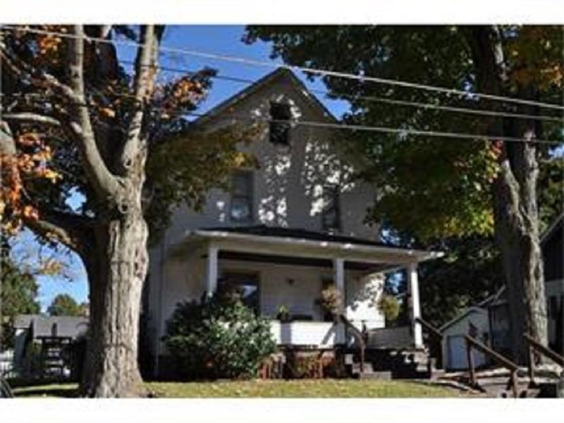 33 WILBUR STREET, Greenville, Pennsylvania 16125