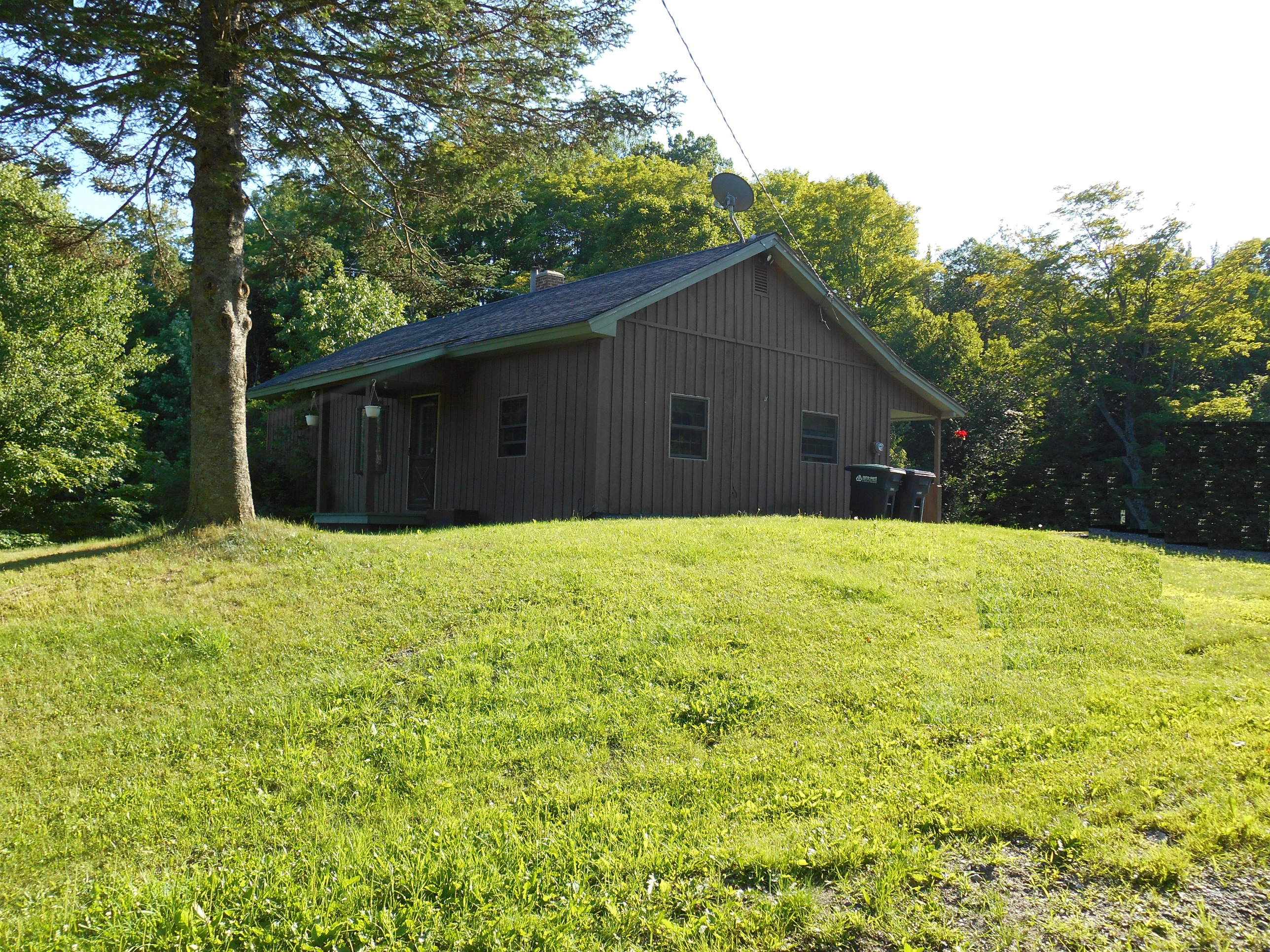 1277 MacDonald Road, Washington, Vermont 05675