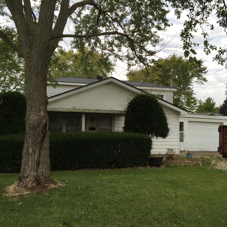 638 S Vermilion, Paxton, Illinois 60957