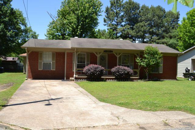 402 Twin Oaks Drive, Paragould, Arkansas 72450
