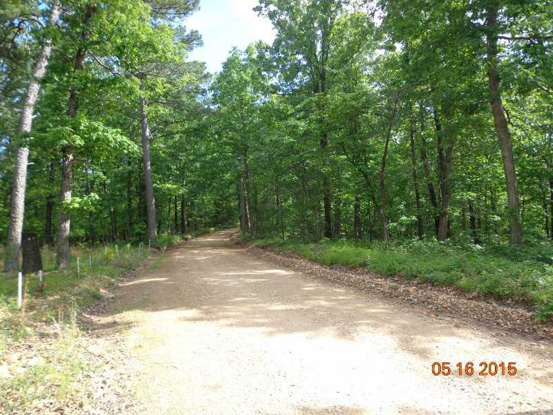 CR 227, Eureka Springs, Arkansas 72631