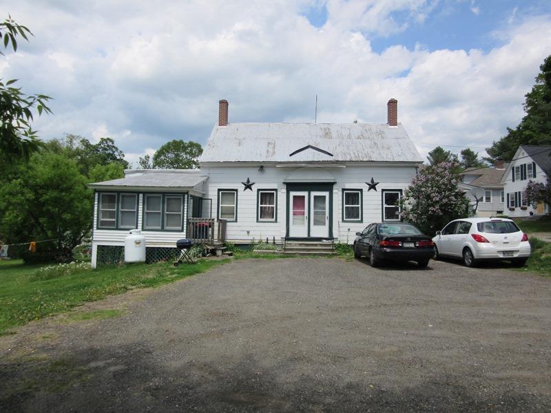 46 Green Street, Winthrop, Maine 04364
