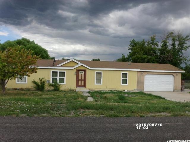 55 South 500 West, Fountain Green, Utah 84632