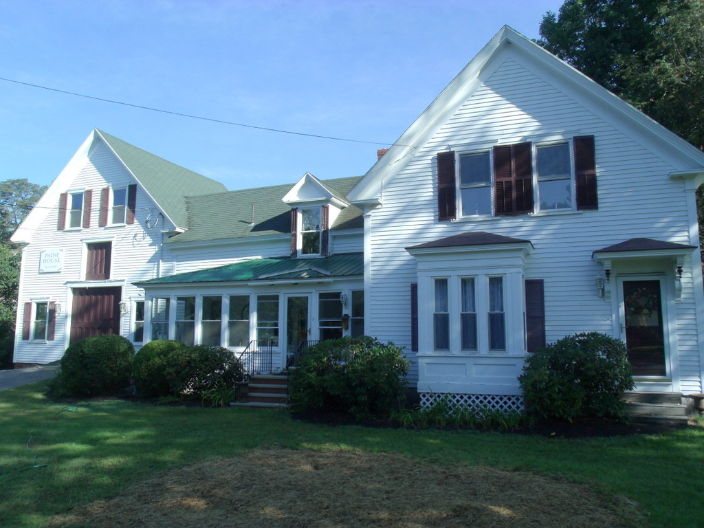 23 Intervale Road, Jay, Maine 04239