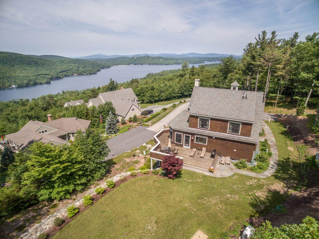 16 Blye Hill Landing, Newbury, New Hampshire 03255