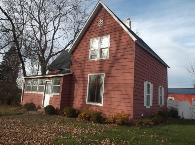 301 8th Ave, Shell Lake, Wisconsin 54871